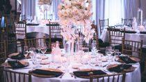 How Do You Choose a Wedding Theme?